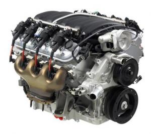 LS7 Motor