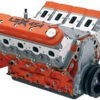 GM Performance Motoren